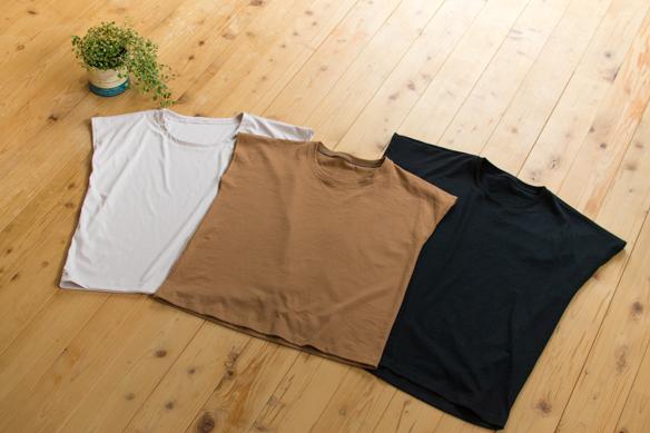【プレゼントパターン】ゆるTシャツレディース
